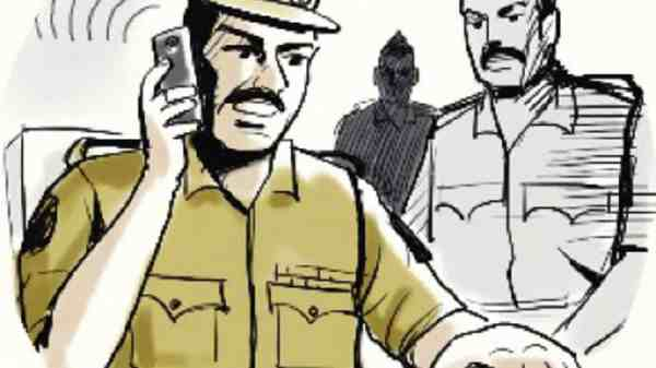 Jaipur cops suspect trader was not murdered 22