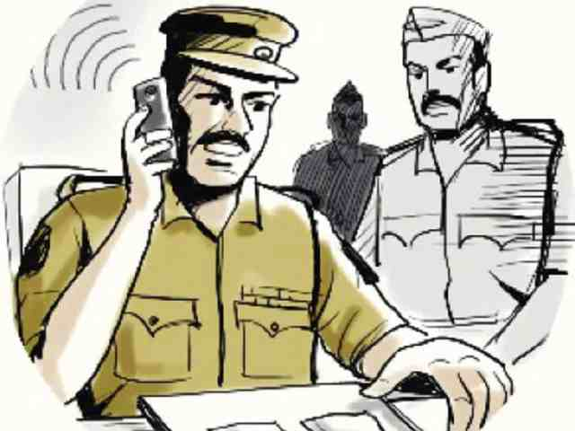 Jaipur cops suspect trader was not murdered 1