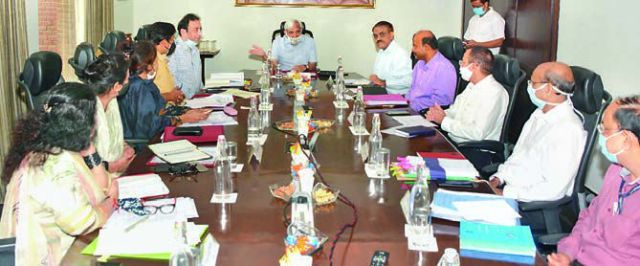 Country's first SVEEP regional hub to be set up in Jaipur 1