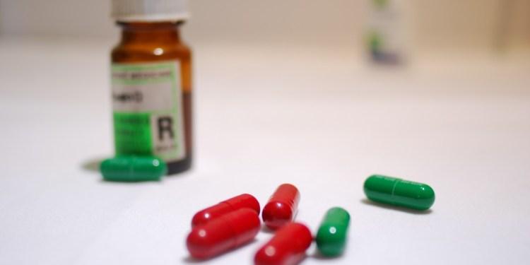Fake Ayurvedic medicine