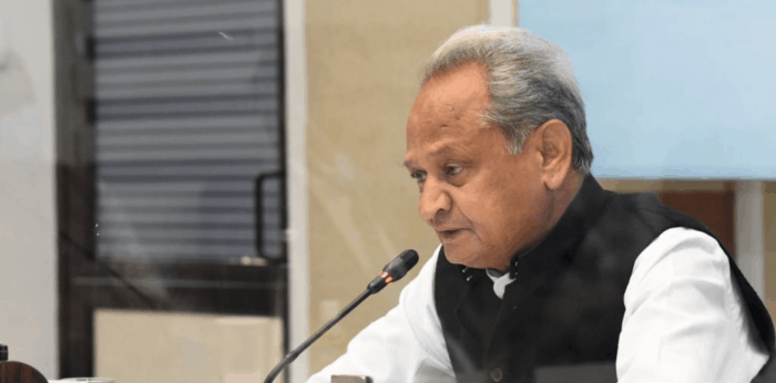 CM Gehlot Reviewed The Refinery Project Said This will increase Employment opportunities