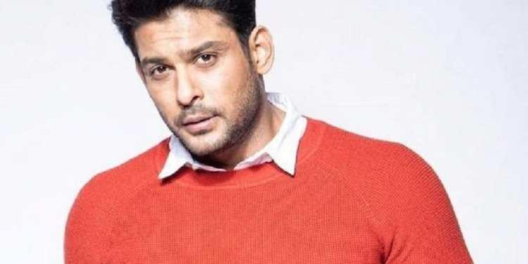 Actor Siddharth Shukla Death