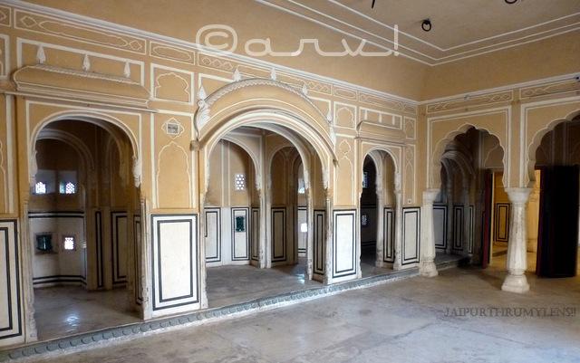 The Architectural Marvel Called Hawa Mahal  JaipurThruMyLens