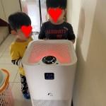 jair空氣清淨機|迦拓科技|低噪音安靜無聲客戶評價