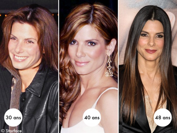 Sandra-Bullock-Evolution