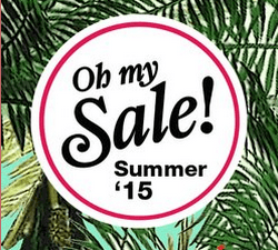 Oh My Sale-Desigual