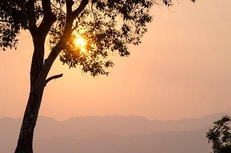 Ca fait réfléchir - Laos - J'ai Une Ouverture - Tour du Monde