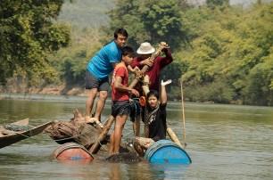 Entre Houessai et Luang Namtha (11)