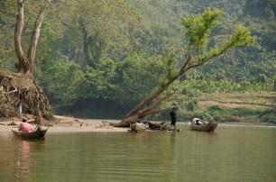 Entre Houessai et Luang Namtha (13)