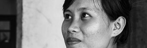 Comment tu vois la vie - Hoa - Hoi An, Vietnam - J'ai Une Ouverture - Tour du Monde