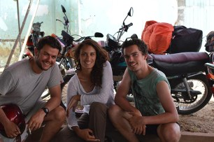 J'ai appris à faire de la moto à Ho Chi Minh - Vietnam - Tour du Monde (5)