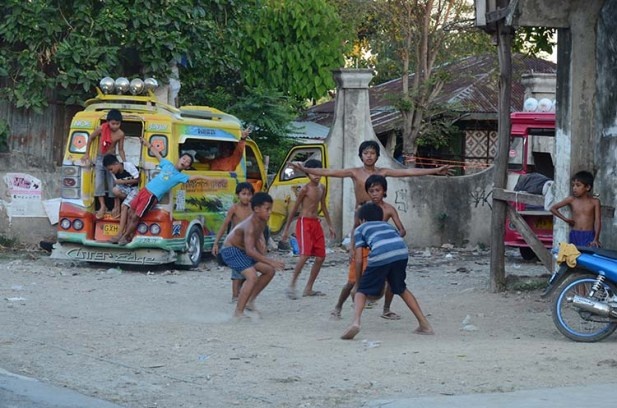 2014_05 Impressions philippines