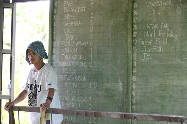 Combat de coqs - Chocolate Hills - Bohol - Philippines (31)
