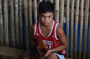 Combat de coqs - Chocolate Hills - Bohol - Philippines (35)