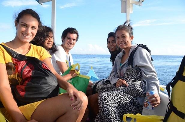 L'île de Camiguin - Philippines - Mais où est Dagobert