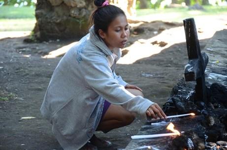 L'île de Camiguin - Philippines - Michelle