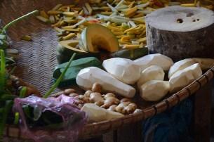 L'île de Camiguin - Philippines - Salade formatée