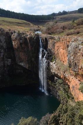 Blyde River Canyon - Afrique du Sud - Tour du monde - Jaiuneouverture