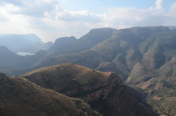 Blyde River Canyon - Afrique du Sud - Tour du monde - Jaiuneouverture