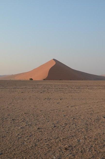 désert du Namib - Sesriem - Sossuvlei - Namibie - Jaiuneouverture - Tour du Monde