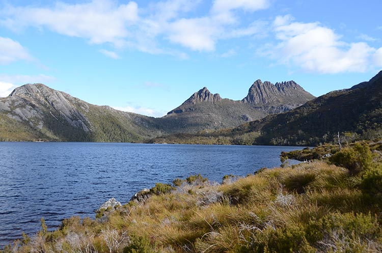 Le Cradle Mountain en Tasmanie - Jaiuneouverture - Tour du Monde (50)
