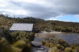 Le Cradle Mountain en Tasmanie - Jaiuneouverture - Tour du Monde (51)