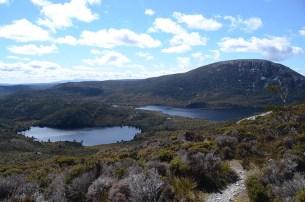 Le Cradle Mountain en Tasmanie - Jaiuneouverture - Tour du Monde (56)
