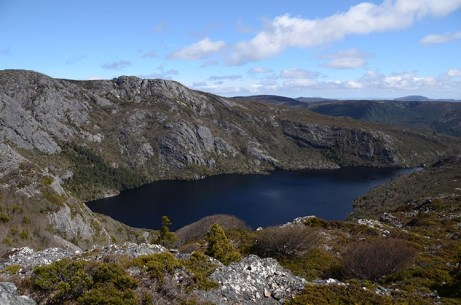 Le Cradle Mountain en Tasmanie - Jaiuneouverture - Tour du Monde (60)