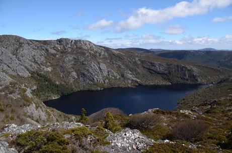 Le Cradle Mountain en Tasmanie - Jaiuneouverture - Tour du Monde (60)