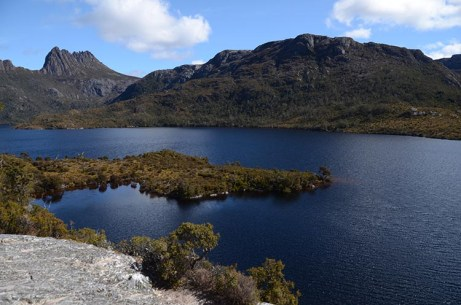 Le Cradle Mountain en Tasmanie - Jaiuneouverture - Tour du Monde (66)