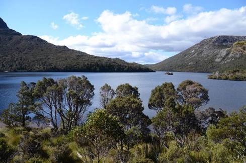 Le Cradle Mountain en Tasmanie - Jaiuneouverture - Tour du Monde (69)