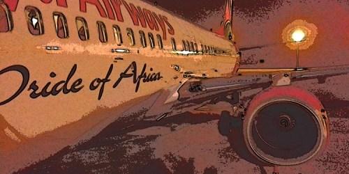 Les billets d'avions pour un tour du monde - Jaiuneouverture