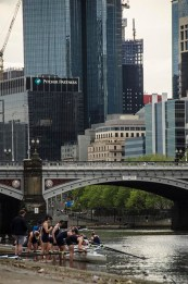 Melbourne n'est pas une ville proprette et fade - Tour du Monde - Jaiuneouverture (51) copy