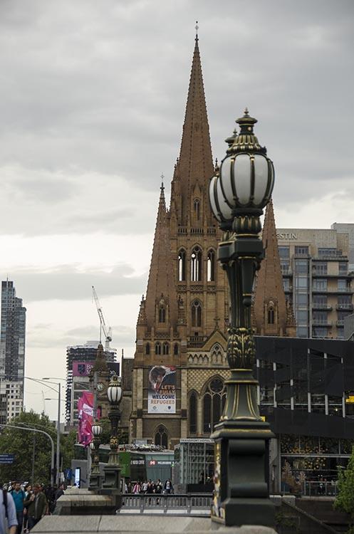 Melbourne n'est pas une ville proprette et fade - Tour du Monde - Jaiuneouverture (53) copy