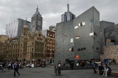 Melbourne n'est pas une ville proprette et fade - Tour du Monde - Jaiuneouverture (54) copy