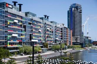 Melbourne n'est pas une ville proprette et fade - Tour du Monde - Jaiuneouverture (62) copy