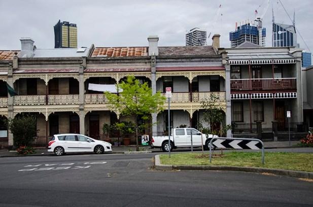 Melbourne n'est pas une ville proprette et fade - Tour du Monde - Jaiuneouverture (85) copy