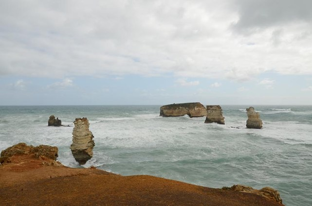 Petersborough - Australie (2)