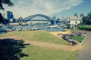 Sydney, mon amour - Jaiuneouverture - Tour du Monde (63)