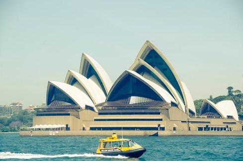 Sydney, mon amour - Jaiuneouverture - Tour du Monde (68)