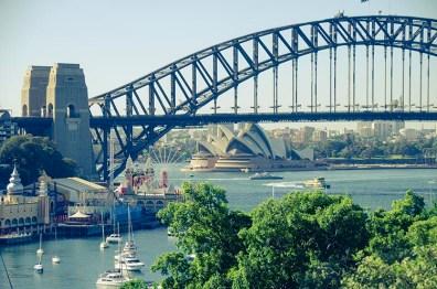 Sydney, mon amour - Jaiuneouverture - Tour du Monde (69)