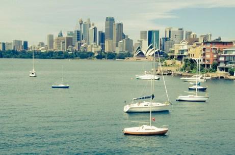 Sydney, mon amour - Jaiuneouverture - Tour du Monde (72)