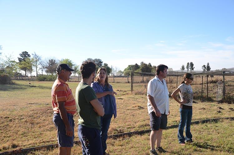 Un week end chez Keith & Dee - Vaalpark - Afrique du Sud (30)