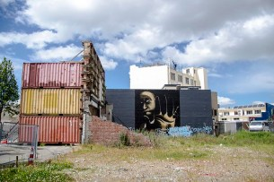 Christchurch en reconstruction - Nouvelle Zélande - Jaiuneouverture (1)