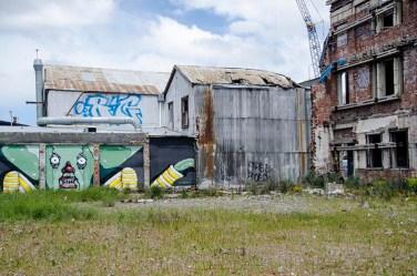 Christchurch en reconstruction - Nouvelle Zélande - Jaiuneouverture (12)