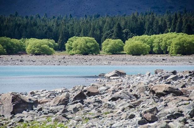 Lac Tekapo - Nouvelle Zélande - Jaiuneouverture (2)