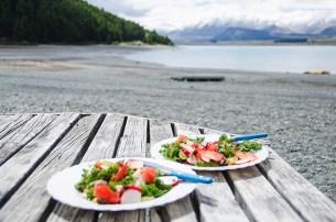 Lac Tekapo - Nouvelle Zélande - Jaiuneouverture (5)