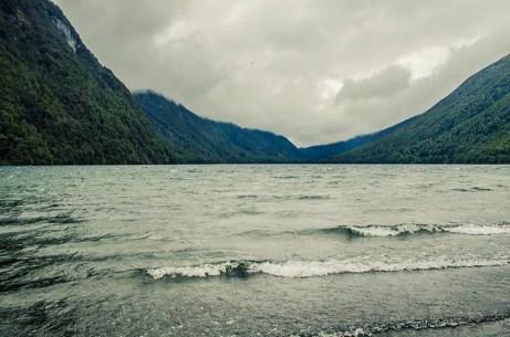 Lake Gunn - Nouvelle Zélande - Jaiuneouverture Tour du Monde (4)
