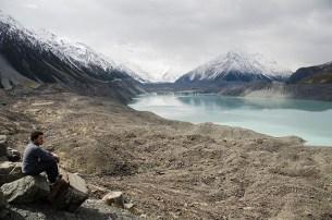 Mont Cook - Aoraki - Nouvelle Zélande - Jaiuneouverture (5)