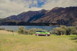 Négocier une location pas chère de van en Nouvelle Zélande avec Jucy